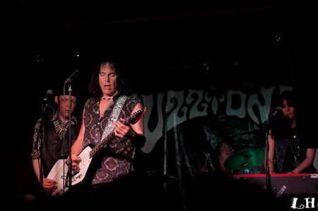 The Fuzztones 5