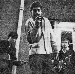 Richards Jagger Taylor