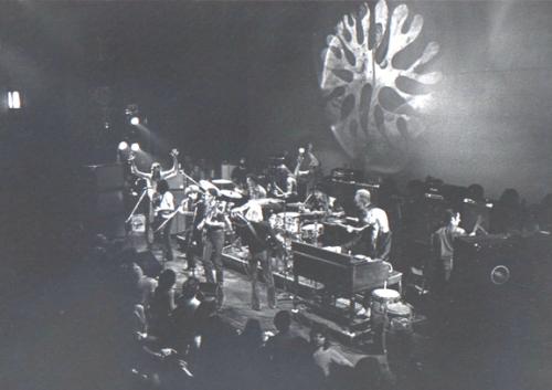 Vol 2 Fillmore East 2 11 1970