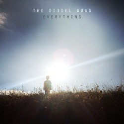 THE_DIESEL_DOGS_EVERYTHING PORTADA BAJA