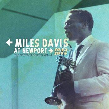 Miles Newport
