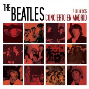Beatles Madrid