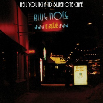 Bluenote Cafe