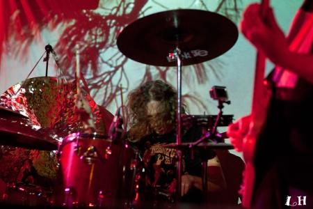 Foto Mars Red Sky Olivia LH