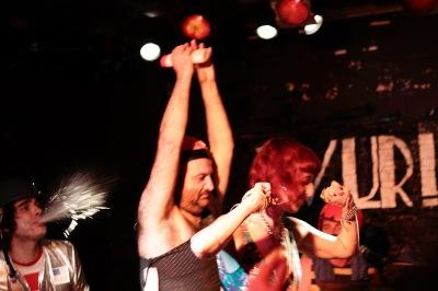 Las Jennys de Arroyoculebro fotografía Olivia LH